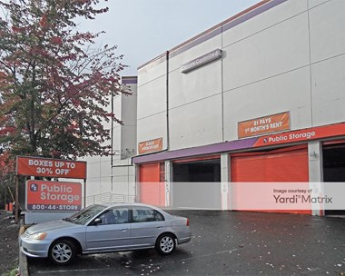 Image for Public Storage - 10821 Lake City Way NE, WA