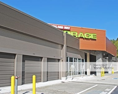 Storage Units for Rent available at 11200 Kirkland Way, Kirkland, WA 98033 Photo Gallery 1