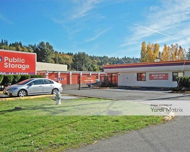 Storage Units for Rent available at 8611 South 222nd Street, Kent, WA 98031 Photo Gallery 1