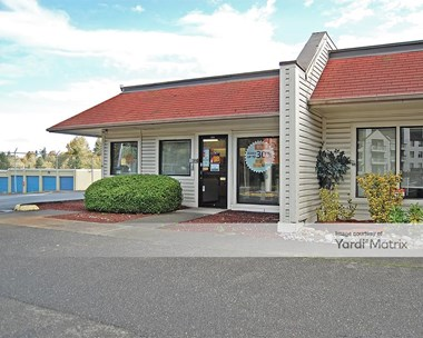 Storage Units for Rent available at 17800 Des Moines Memorial Drive, Burien, WA 98148 Photo Gallery 1