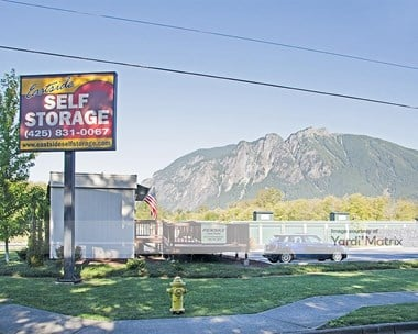 Storage Units for Rent available at 1410 Boalch Avenue NW, North Bend, WA 98045 Photo Gallery 1