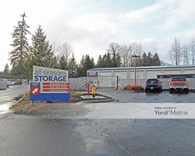 Storage Units for Rent available at 3318 Old Hartford Road, Lake Stevens, WA 98258 Photo Gallery 1