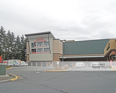 Storage Units for Rent available at 18024 Redmond Way, Redmond, WA 98052 Photo Gallery 1