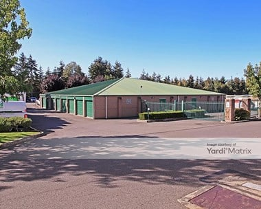 Image for Town Center Self Storage - 7701 40th Street West, WA