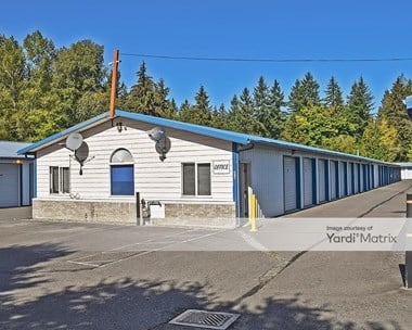 Storage Units for Rent available at 810 78th Avenue, Tumwater, WA 98512 Photo Gallery 1