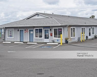 Storage Units for Rent available at 10530 Grove Road SE, Yelm, WA 98597 Photo Gallery 1