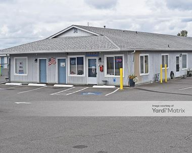 Storage Units for Rent available at 10530 Grove Road SE, Yelm, WA 98597
