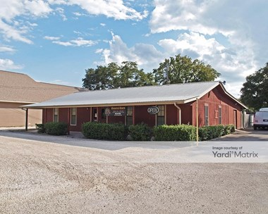 Image for Greater Texas RV Storage & Mini Warehouses - 2701 Sam Bass Road, TX