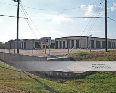 Image for Highway 71 Storage - 901 Union Chapel Road Highway 71 Frontage, TX