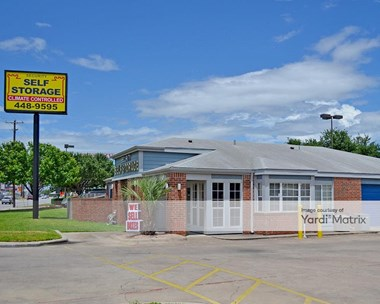 Image for Security Self Storage - 1515 South Lamar, TX