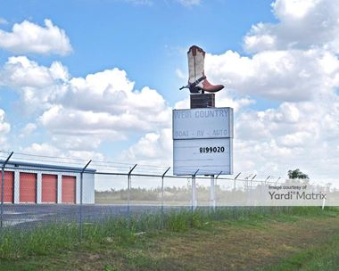 Storage Units for Rent available at 4575 FM 971, Weir, TX 78674