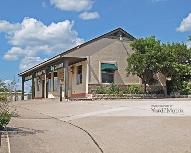 Image for Texas Hills Storage - 7301 Lohman Ford Road, TX