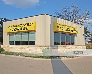 Image for Treasure Chest Storage - 1588 Highway 71 West, TX