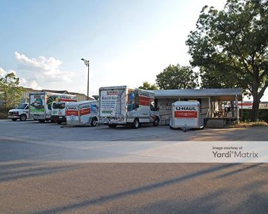 Image for Climatized Containers Storage - 2000 Leander Street, TX
