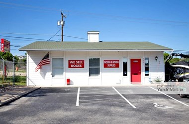 Image for RightSpace Storage - 9023 West Highway 71 West, TX