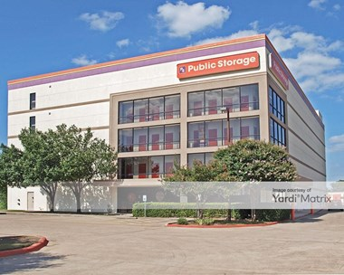 Image for Public Storage - 12915 Research Blvd, TX