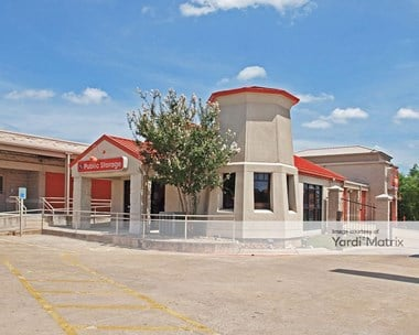 Image for Public Storage - 13675 North US Highway 183, TX
