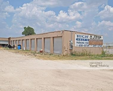 Storage Units for Rent available at 109 McNutt Road, Hutto, TX 78634