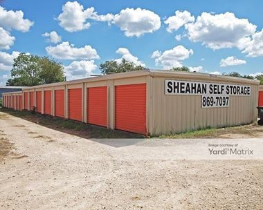 Image for Sheahan Self Storage - 2217 Old Airport Road, TX