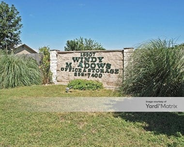 Image for Windy Meadows Storage - 15907 Windermere Drive, TX