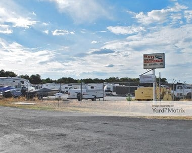 Storage Units for Rent available at 805 Bagdad Road, Leander, TX 78641 Photo Gallery 1
