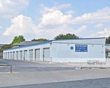 Image for Silver Hill Storage - 2600 Buell Avenue, TX