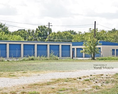 Storage Units for Rent available at 1658 IH 35, San Marcos, TX 78666 Photo Gallery 1