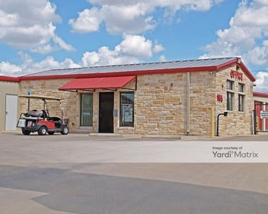 Storage Units for Rent available at 165 County Road 313 East, Jarrell, TX 76537 Photo Gallery 1