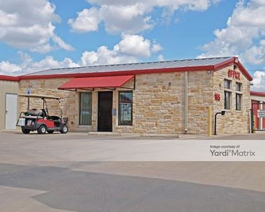Storage Units for Rent available at 165 County Road 313 East, Jarrell, TX 76537