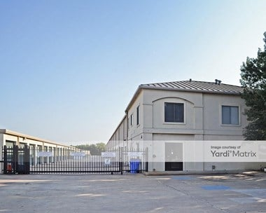 Image for Mopac Self Storage - 12900 North Mopac Expwy, TX
