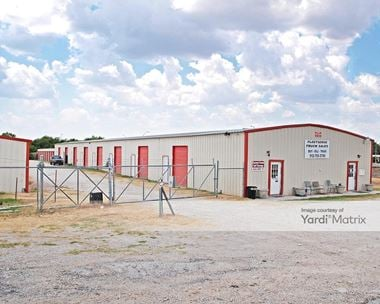 Storage Units for Rent available at 6652 Highway 79, Hutto, TX 78634