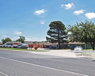 Image for Storage Town USA - 13107 Dessau Road, TX