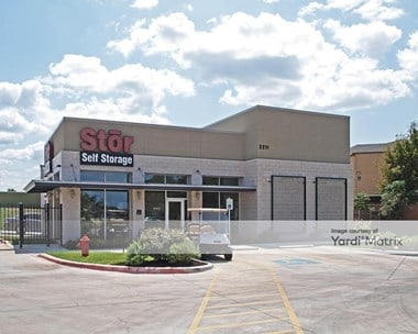 Image for Stor Self Storage - 2211 South Lakeline Blvd, TX