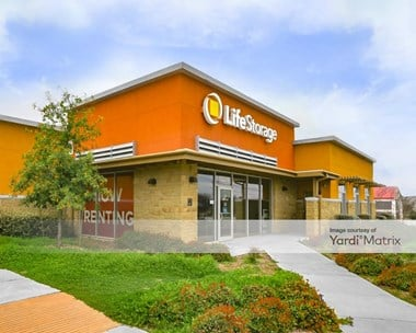 Image for LifeStorage - 10201 East Crystal Falls Pkwy, TX