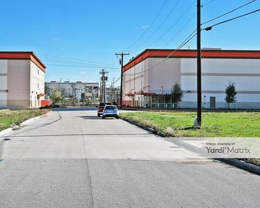 Image for Public Storage - 1501 Louis Henna Blvd, TX
