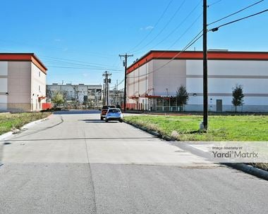 Storage Units for Rent available at 1501 Louis Henna Blvd, Round Rock, TX 78664