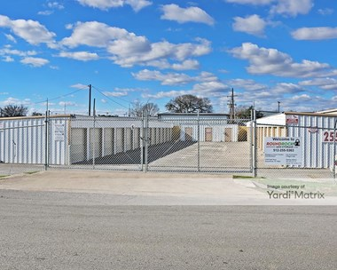 Image for Round Rock Mini Storage - 1320 Clark Street, TX