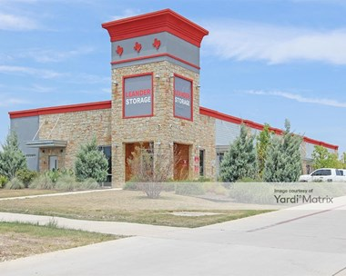 Image for Right Space Storage - 11520 Hero Way West, TX
