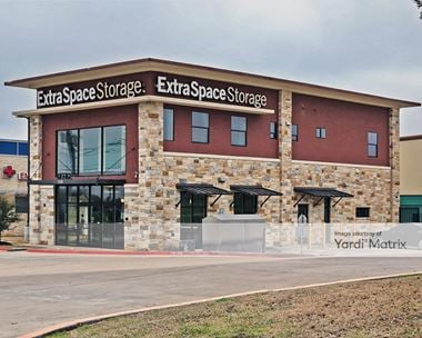 Image for Extra Space Storage - 9300 Brodie Lane, TX