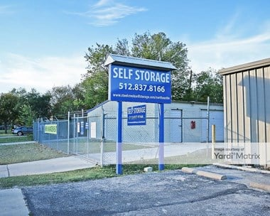 Image for Watson & Taylor Self Storage - 1004 South Meadows Drive, TX
