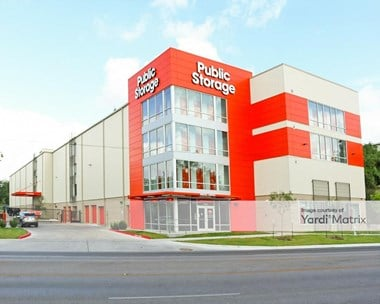 Image for Public Storage - 1800 South Lamar Blvd, TX