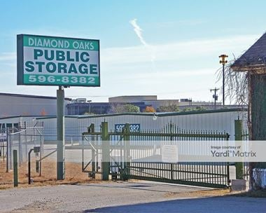 Storage Units for Rent available at 3250 East Interstate 20 Frontage Road, Weatherford, TX 76087