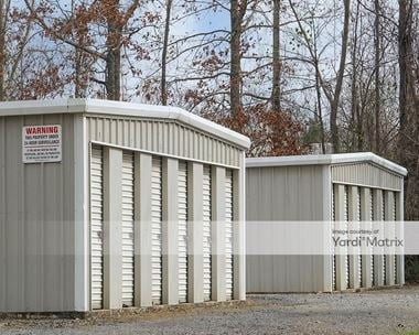 Storage Units for Rent available at 61 Smith Road, Cabot, AR 72023 Photo Gallery 1