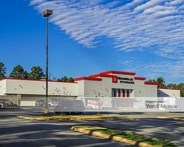 Image for Maumelle U Storage - 101 Commerce Drive, AR
