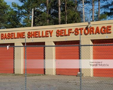 Storage Units for Rent available at 8711 Shelley Drive, Little Rock, AR 72209 Photo Gallery 1
