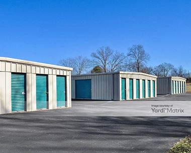 Storage Units for Rent available at 901 North Grant Street, Cabot, AR 72023 Photo Gallery 1