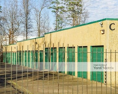 Image for Maumelle Mini Storage - 100 Casey Drive, AR