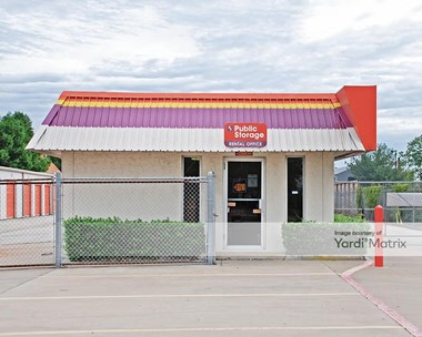 Storage Units for Rent available at 1100 North Central Expwy, Richardson, TX 75080 Photo Gallery 1