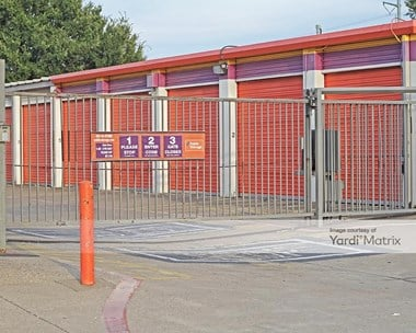 Image for Public Storage - 406 South Plano Road, TX