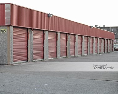 Image for A1 Absolute Self Storage - 539 Crestcove Drive, TX